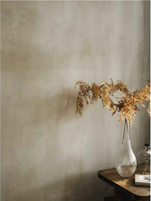 Bauwerk Colour Lime Wash Paint –House of Grey